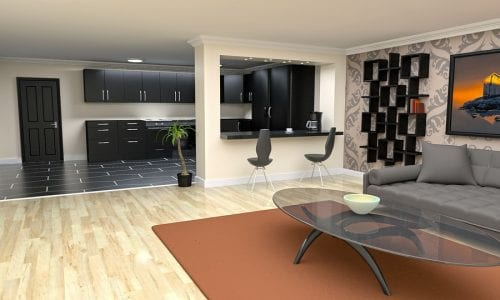 Environmentally Clean: Cleaners Make The Difference For Luxury Property