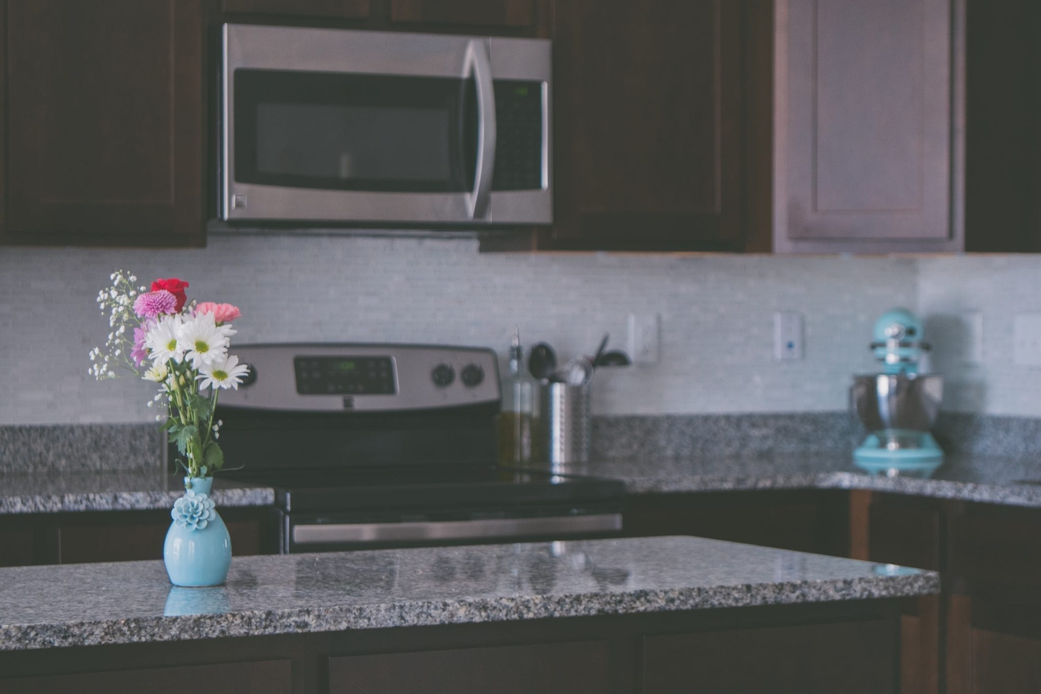 Tips For Keeping Your Granite Counters Like New