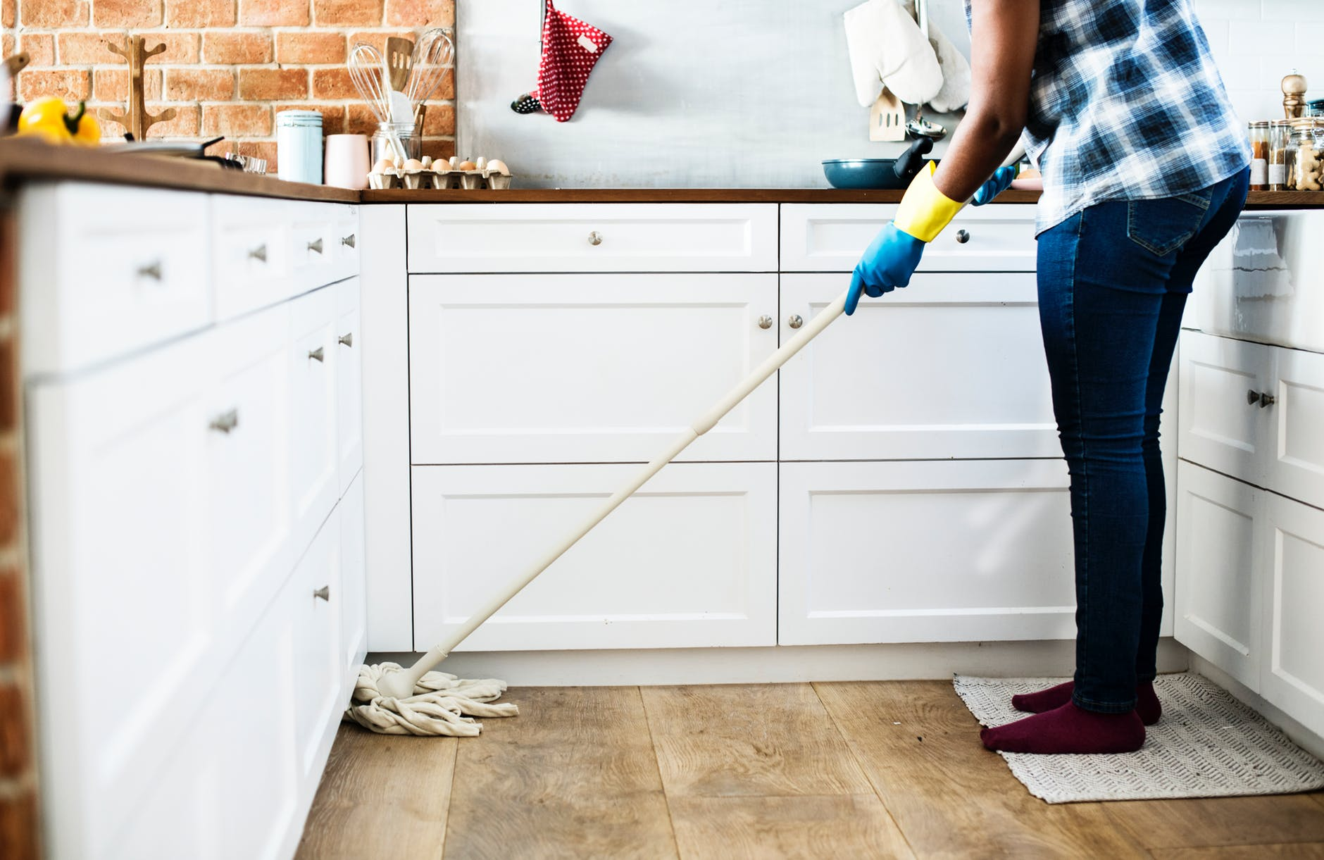 Cleaning Strategies For People Who Are Busy